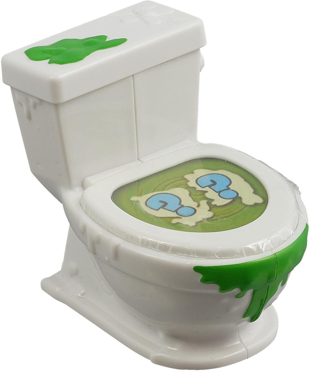 Набор коллекционных фигурок Flush Force, 38800, зеленый, белый, 2 шт коллекционные фигурки 5 штук flush force 38801