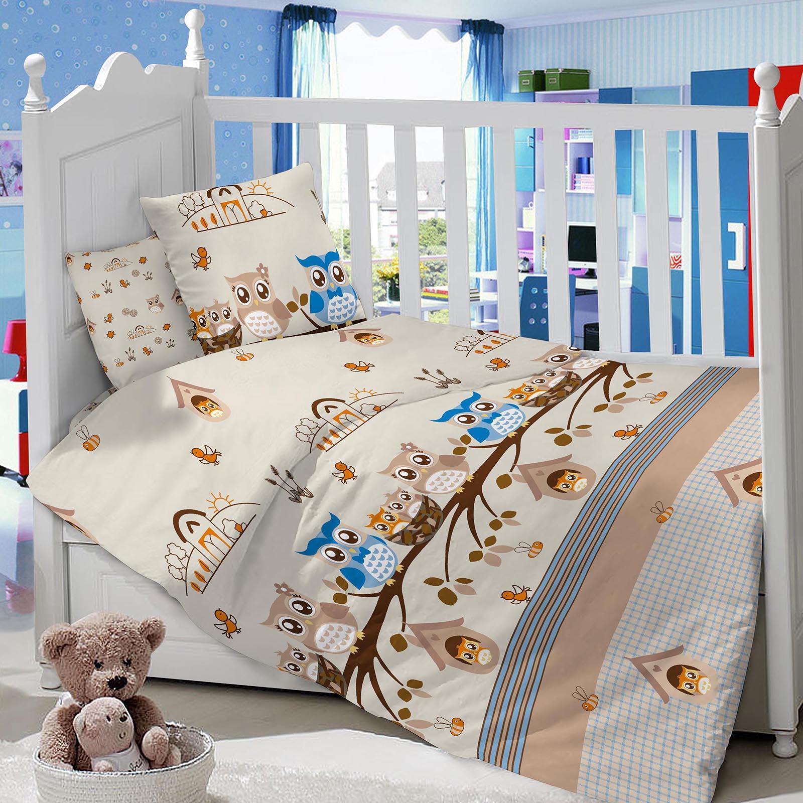 Комплект в кроватку LIMETIME Комплект в кроватку, простыня на резинке, LT1000-13, коричневый