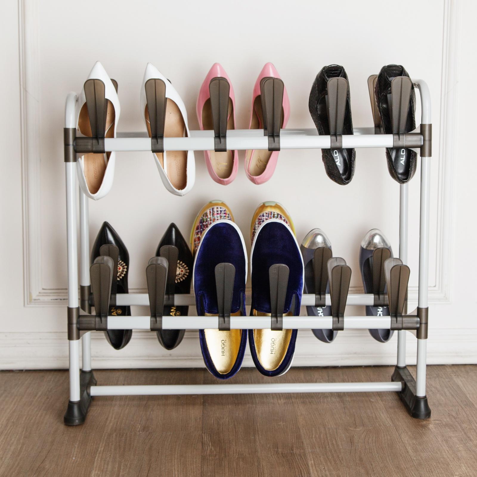 Этажерка Homsu Стойка для обуви, HOM-1052 система для хранения обуви homsu