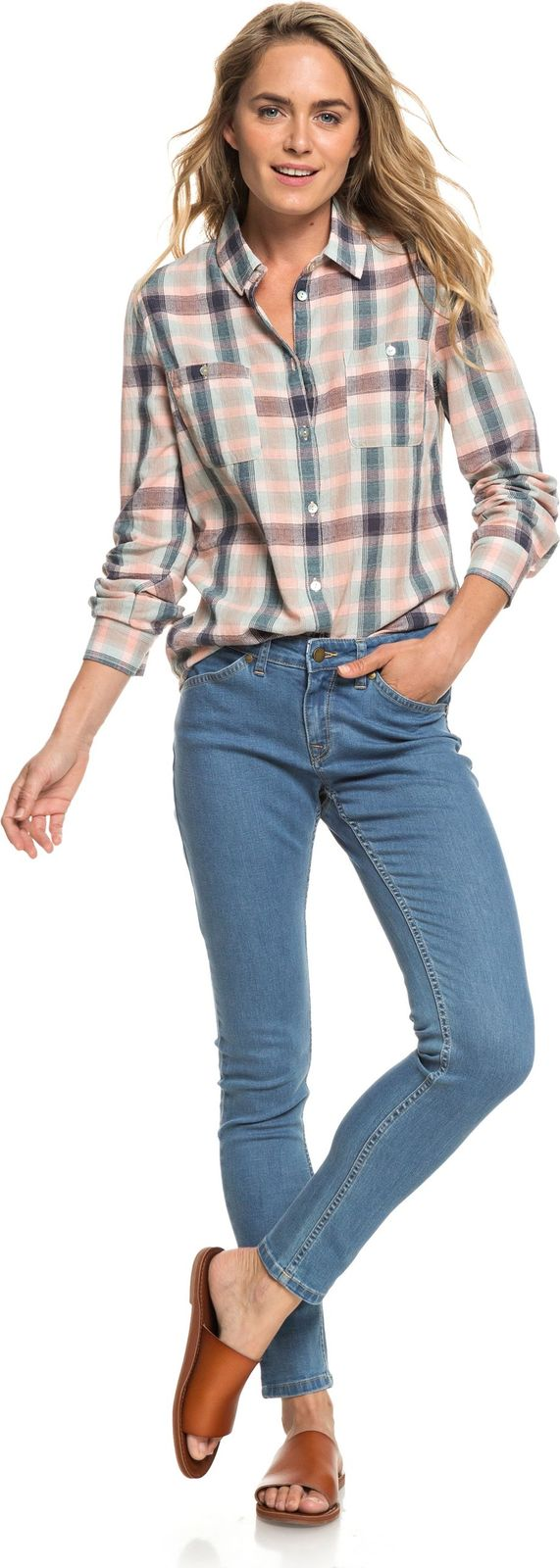 Рубашка Roxy Setai Miami 2