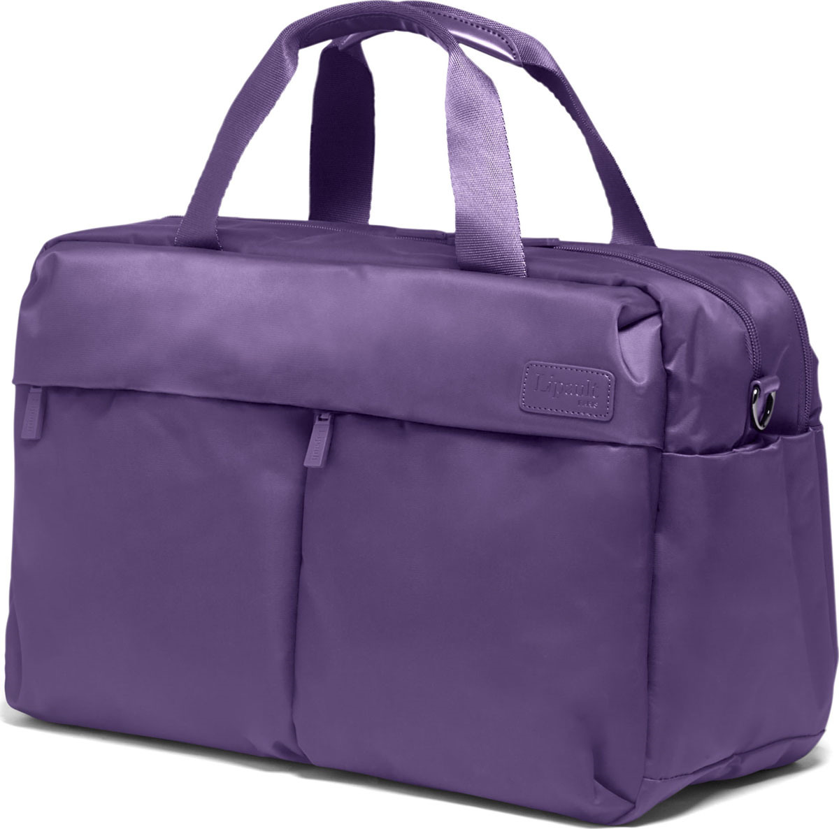 Сумка дорожная Lipault, P61*A0007, фиолетовый, 27 л цена и фото