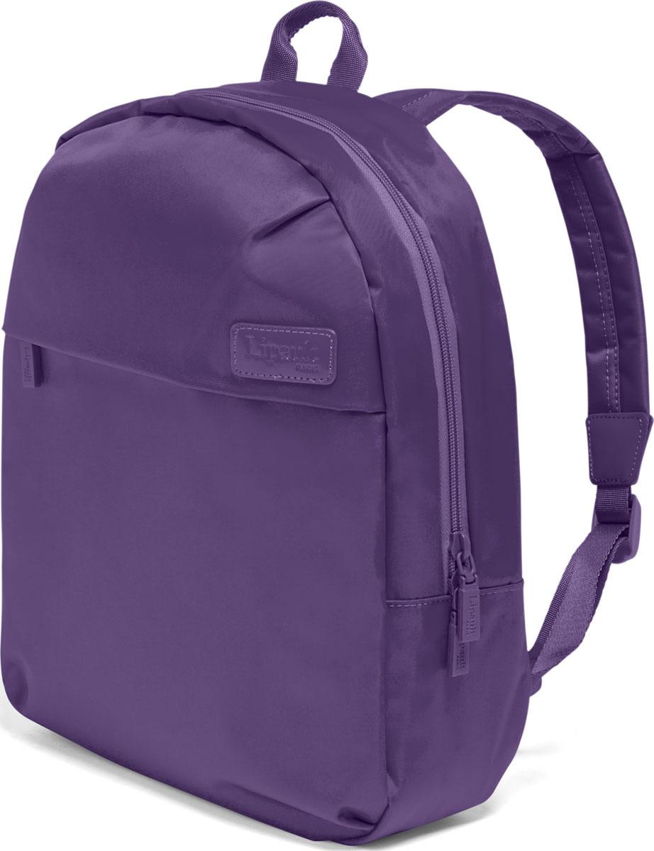 Рюкзак Lipault, P61*A0002, фиолетовый, 14 л lipault p5301004