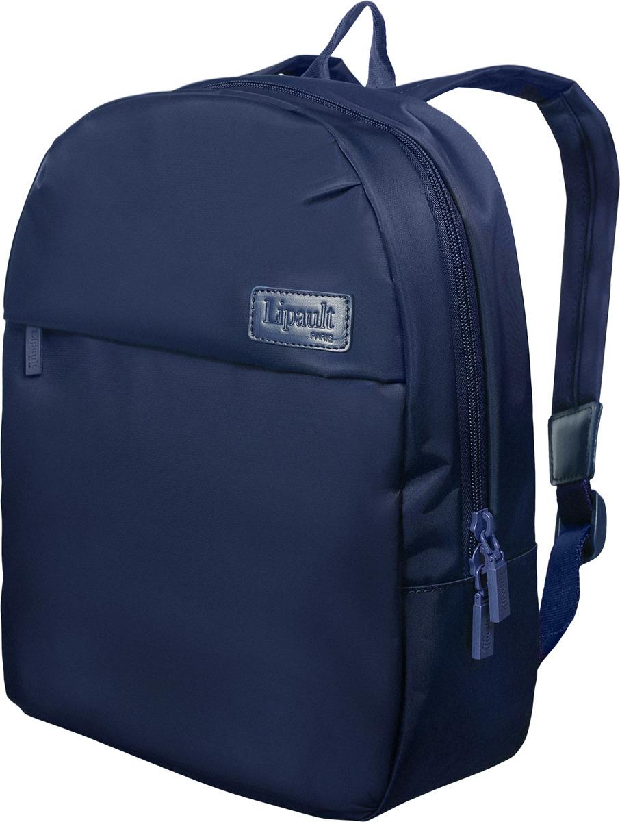Рюкзак Lipault, P61*32002, синий, 14 л lipault p5301004