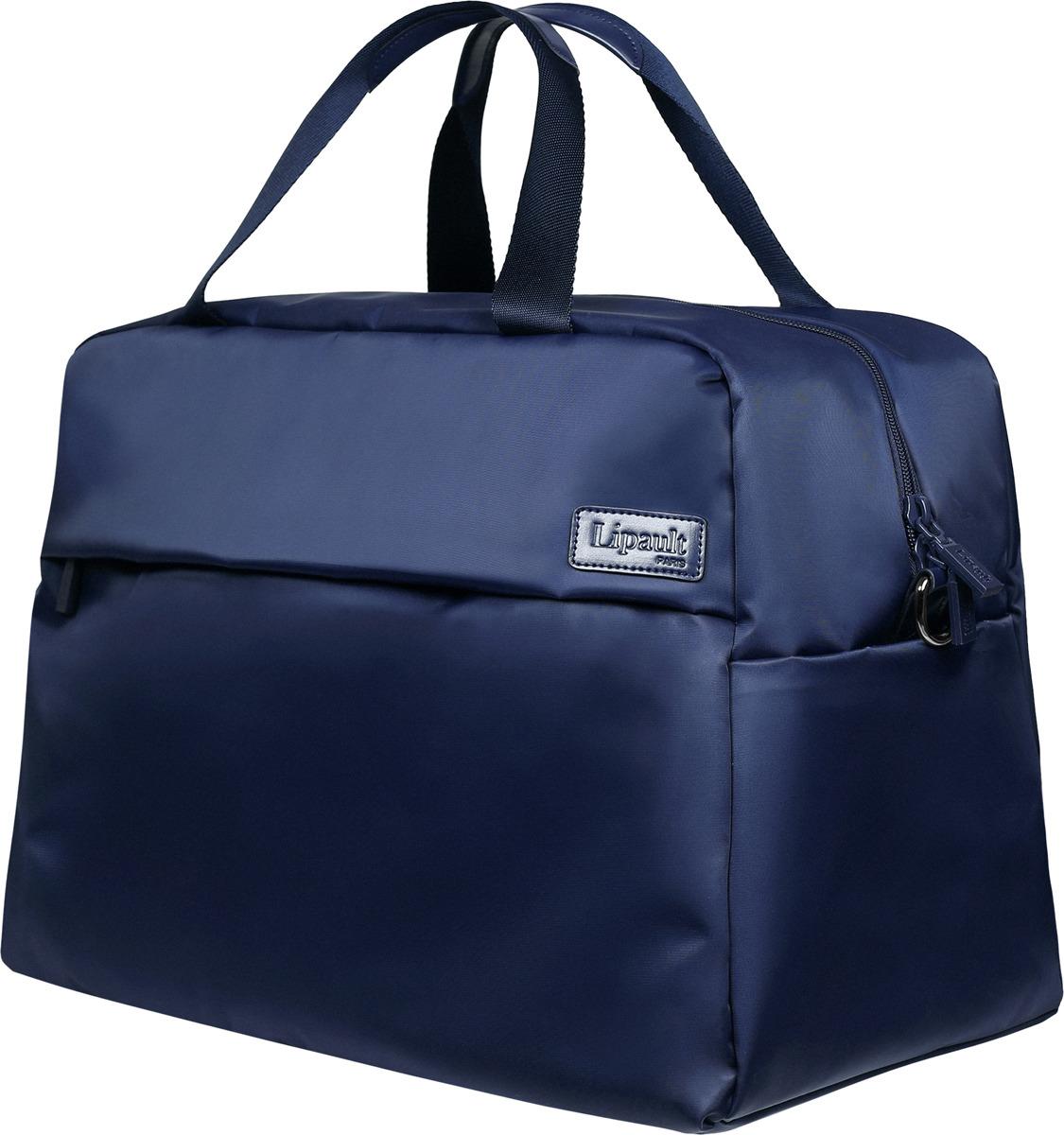 Сумка дорожная Lipault, P61*32005, синий, 45 л цена и фото