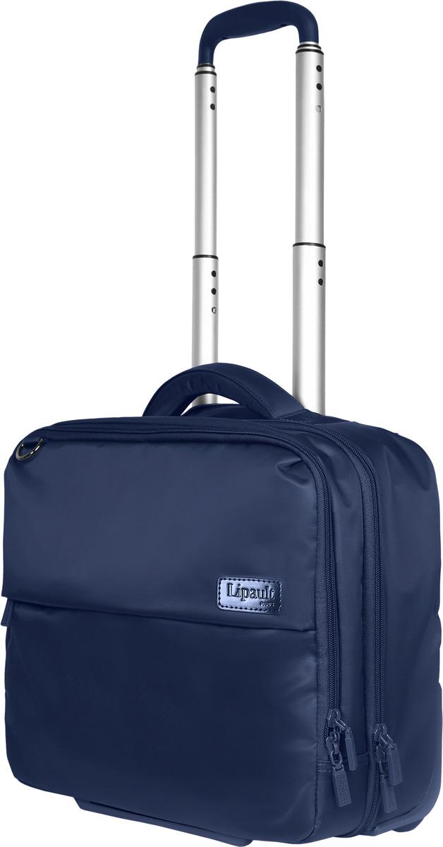 Сумка-тележка Lipault, P55*32108, синий, 24 л цена и фото