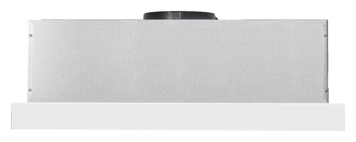 Вытяжка Exiteq EX - 1076 white glass, белый Exiteq