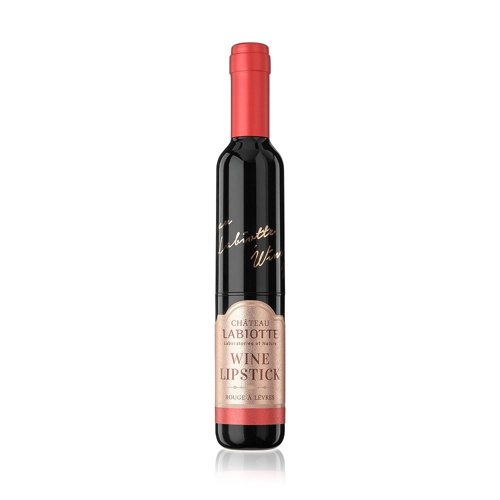 Губная помада Labiotte Chateau Fitting Wine Lip Stick