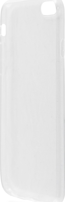 купить Чехол Brosco TPU для Apple iPhone 6, прозрачный онлайн