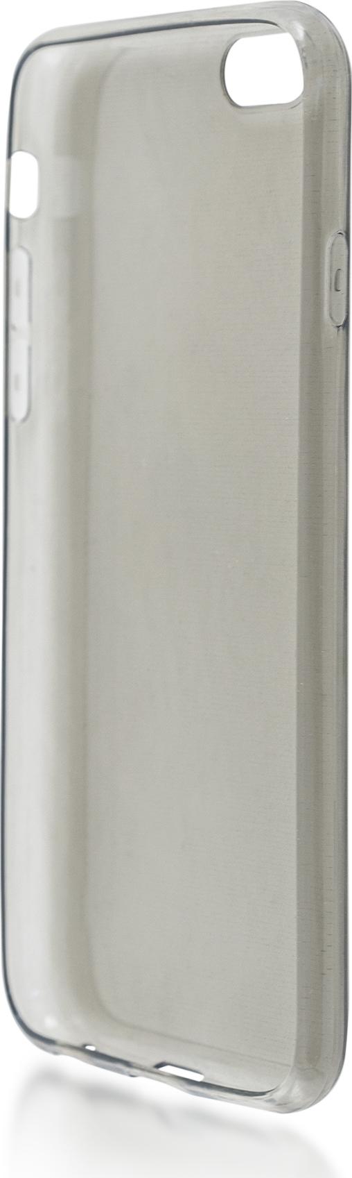 купить Чехол Brosco TPU для Apple iPhone 6 Plus, черный онлайн