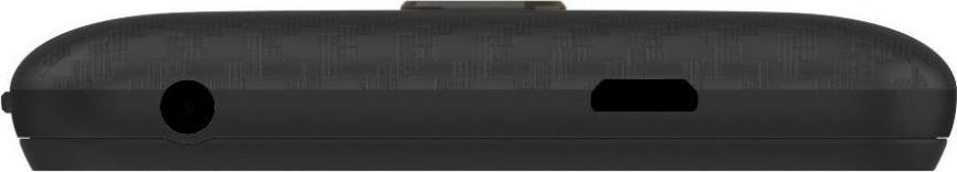 Смартфон ITEL A14 0,5/8GB, черный