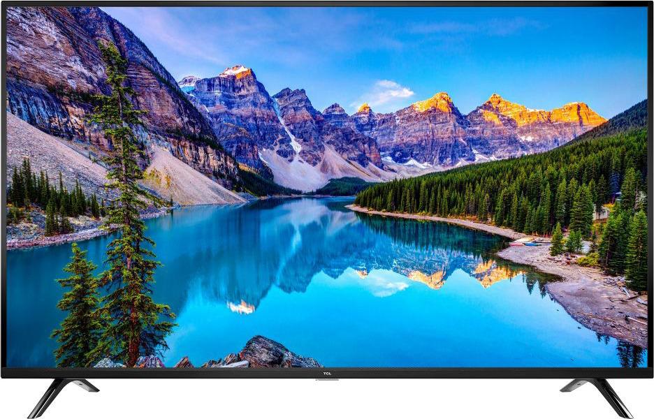 Телевизор TCL LED49D3000 49