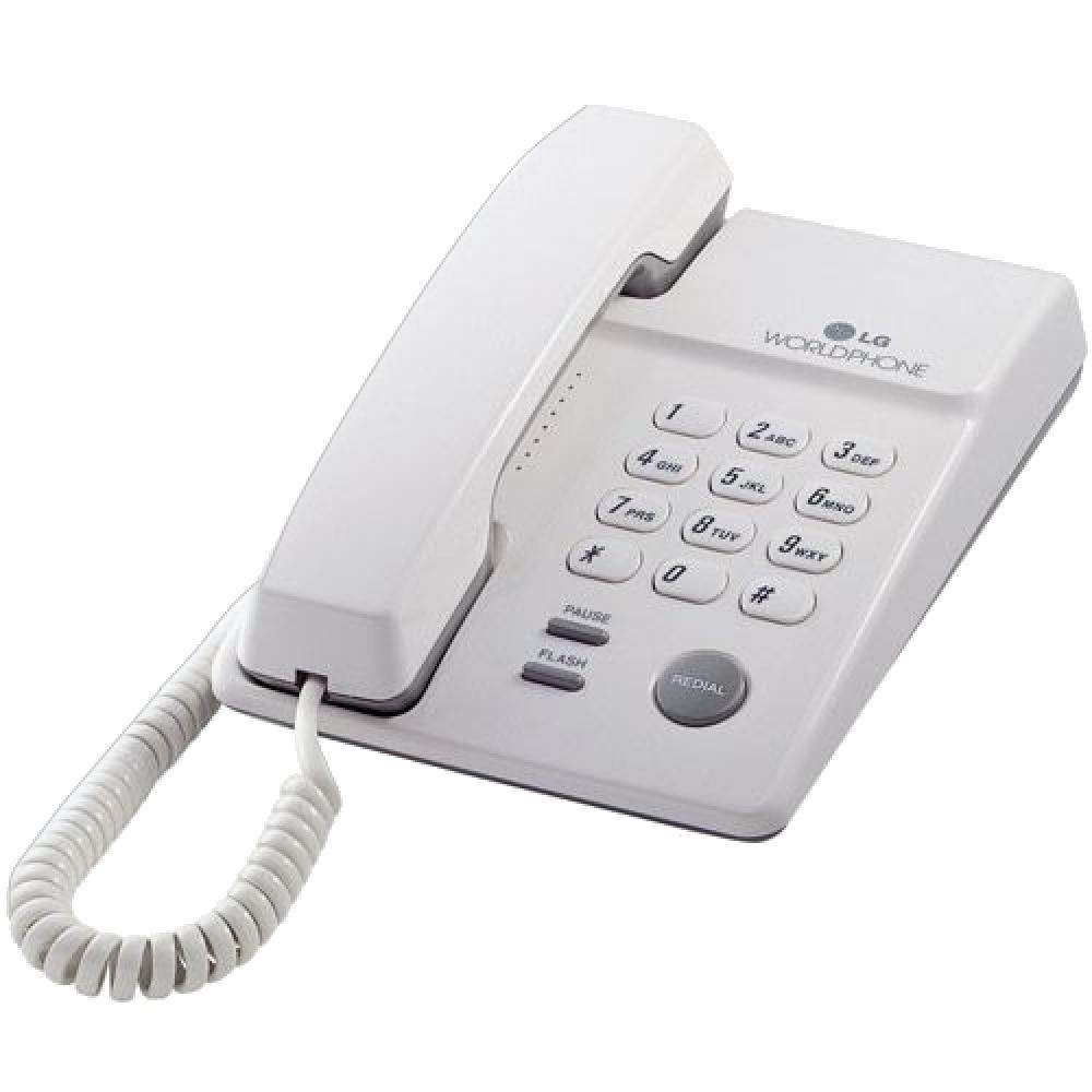 Телефон LG-ERICSSON GS-5140, GS-5140, бежевый цена