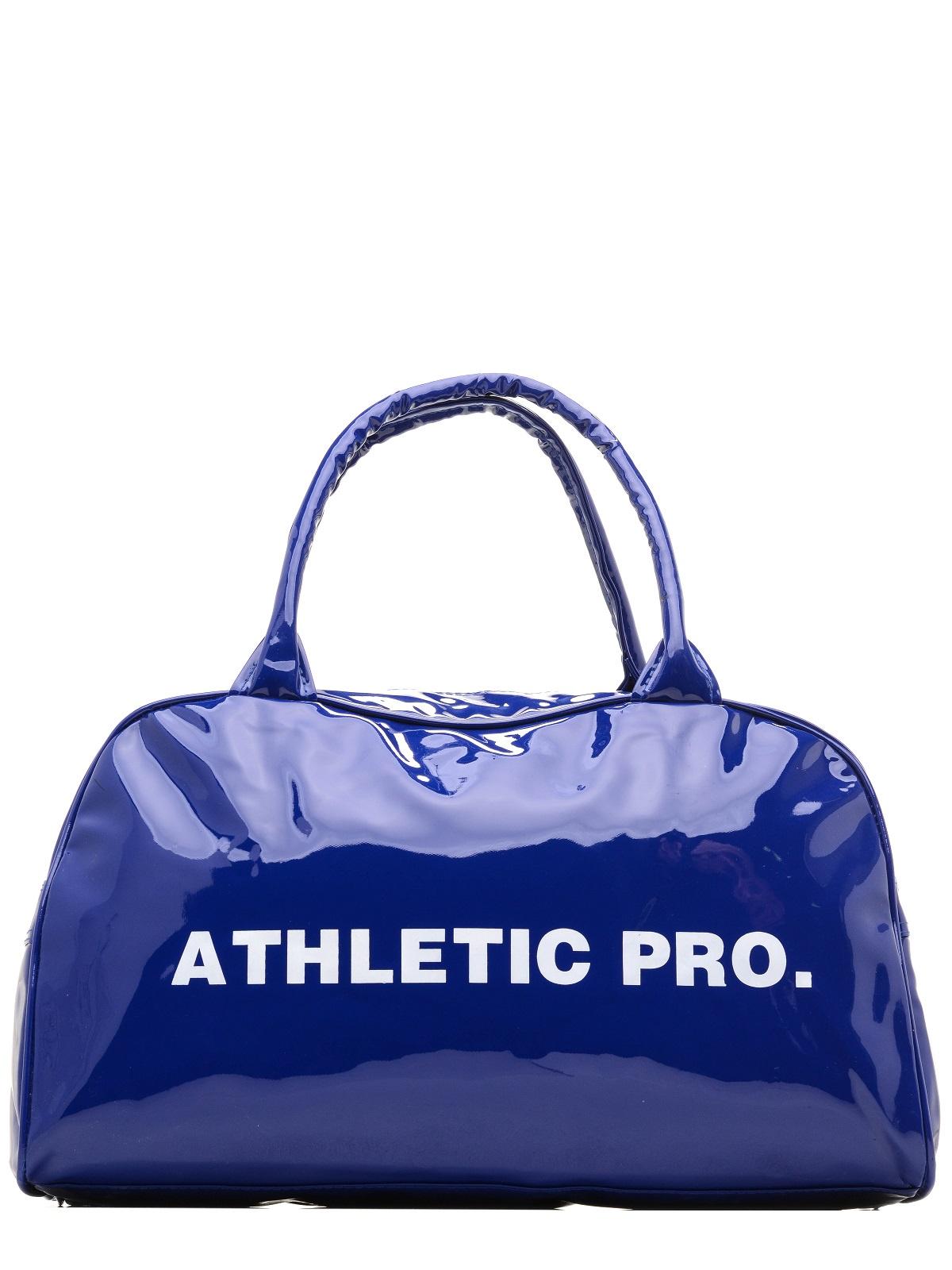 Сумка спортивная Athletic pro.