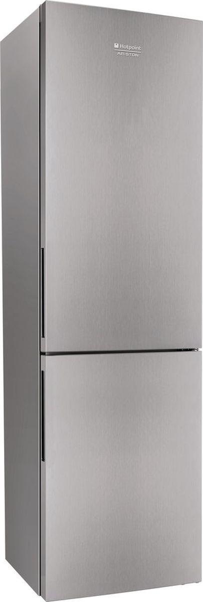 Холодильник Hotpoint-Ariston HS 4200 X, нержавеющая сталь