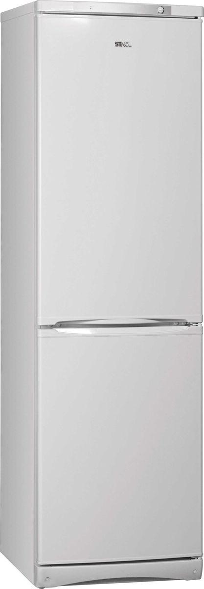 Холодильник Stinol STS 200, двухкамерный, белый
