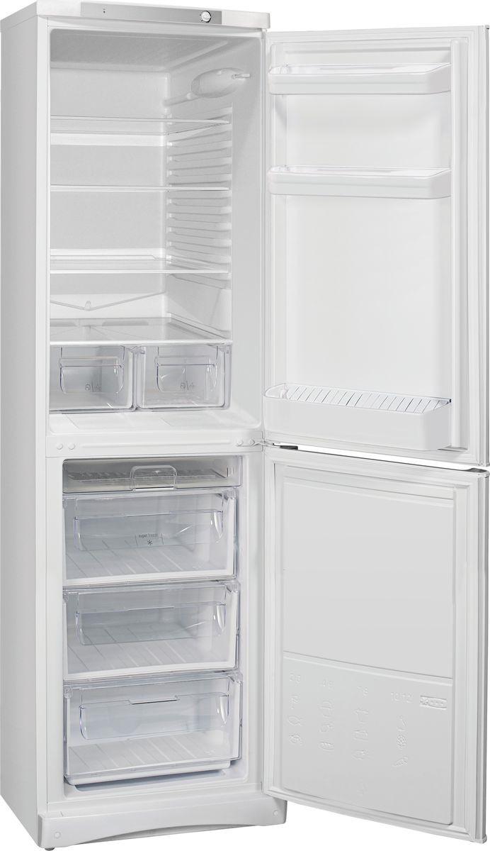 Холодильник Stinol STS 200, двухкамерный, белый Stinol