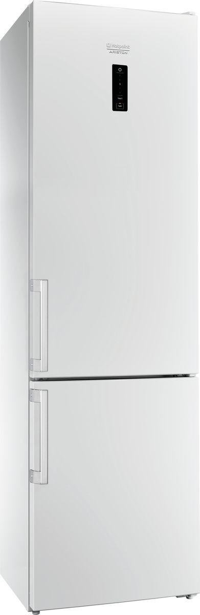 Холодильник Hotpoint-Ariston HS 5201 W O, белый