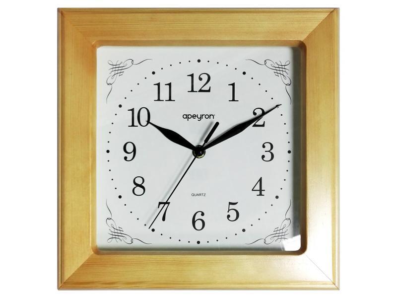 Настенные часы APEYRON electrics Часы настенные WD 02.001 все цены