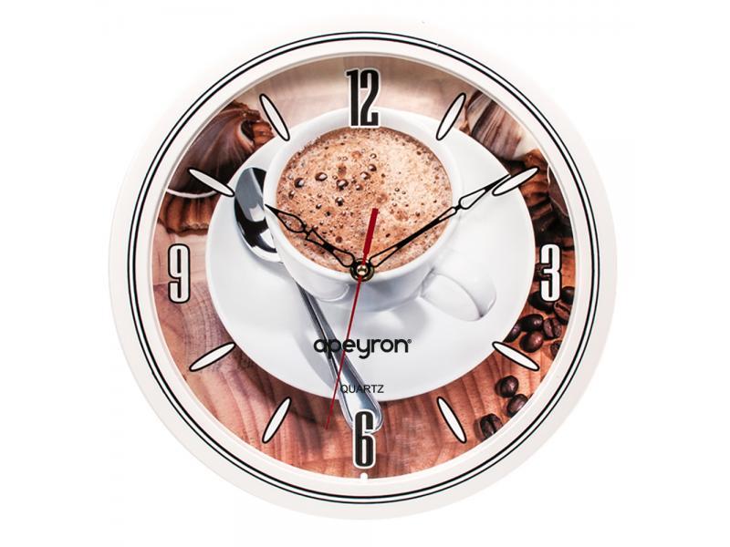 Настенные часы APEYRON electrics Часы настенные PL 743