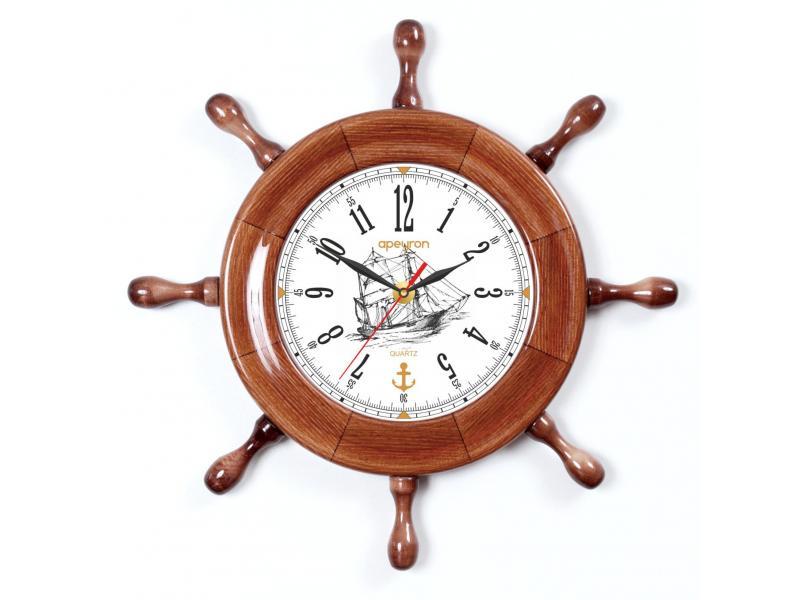 Настенные часы APEYRON electrics Часы настенные WD 1608 122 все цены