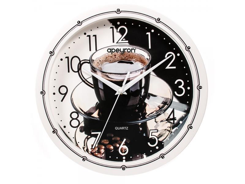 Настенные часы APEYRON electrics Часы настенные PL 742