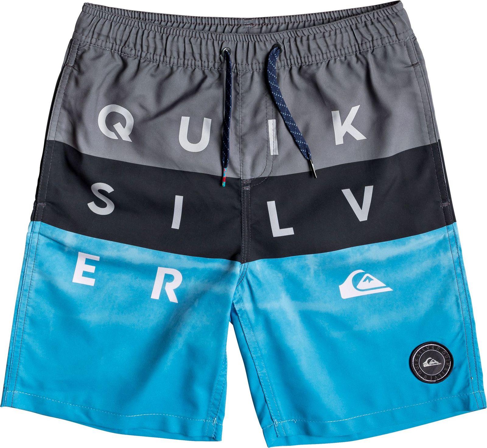 Шорты Quiksilver Wordblkvlyth15 рюкзак мужской quiksilver everydaypostemb m eqybp03501 bng0 королевский синий