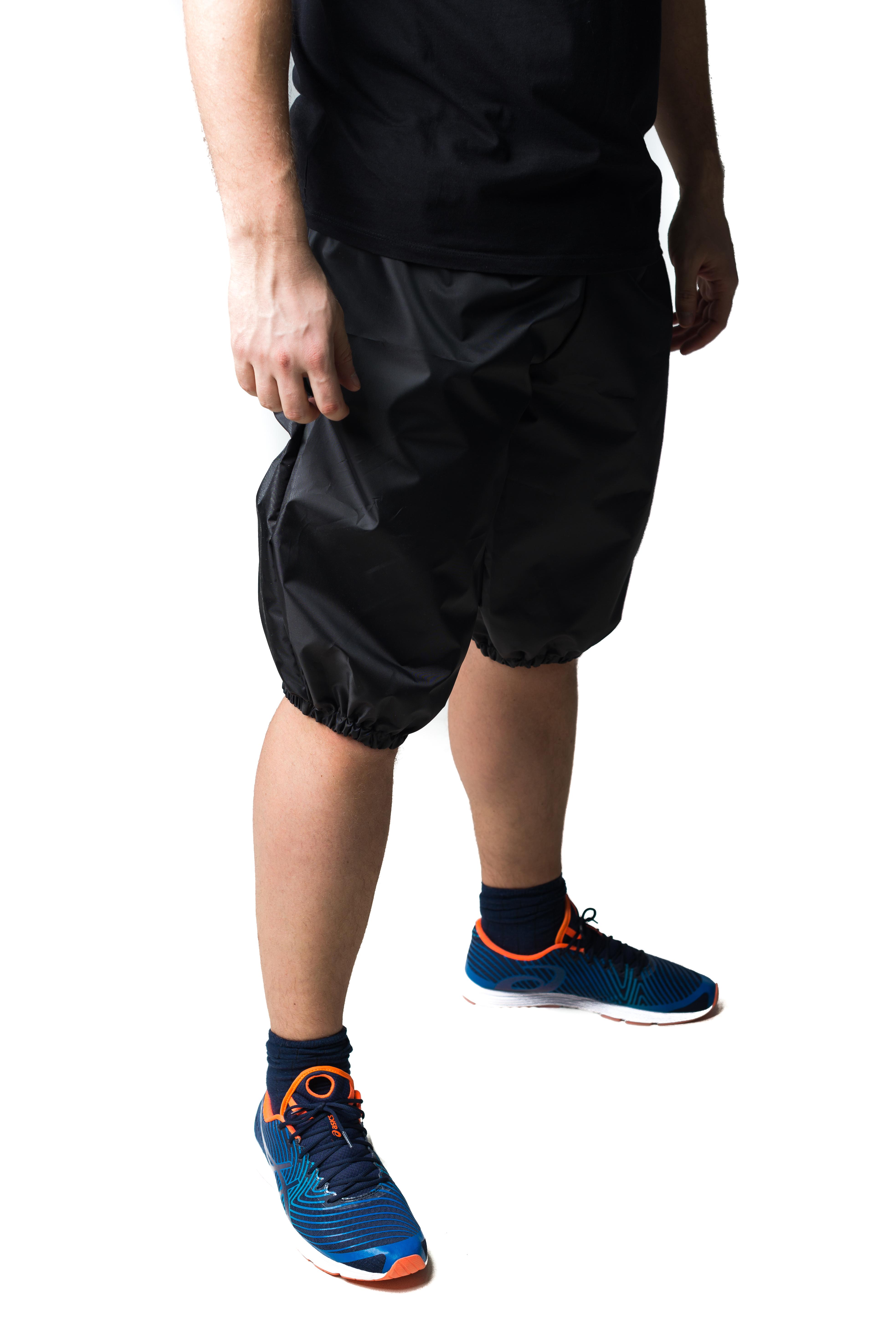 цена Шорты-сауна Sproots для похудения, 20852 онлайн в 2017 году