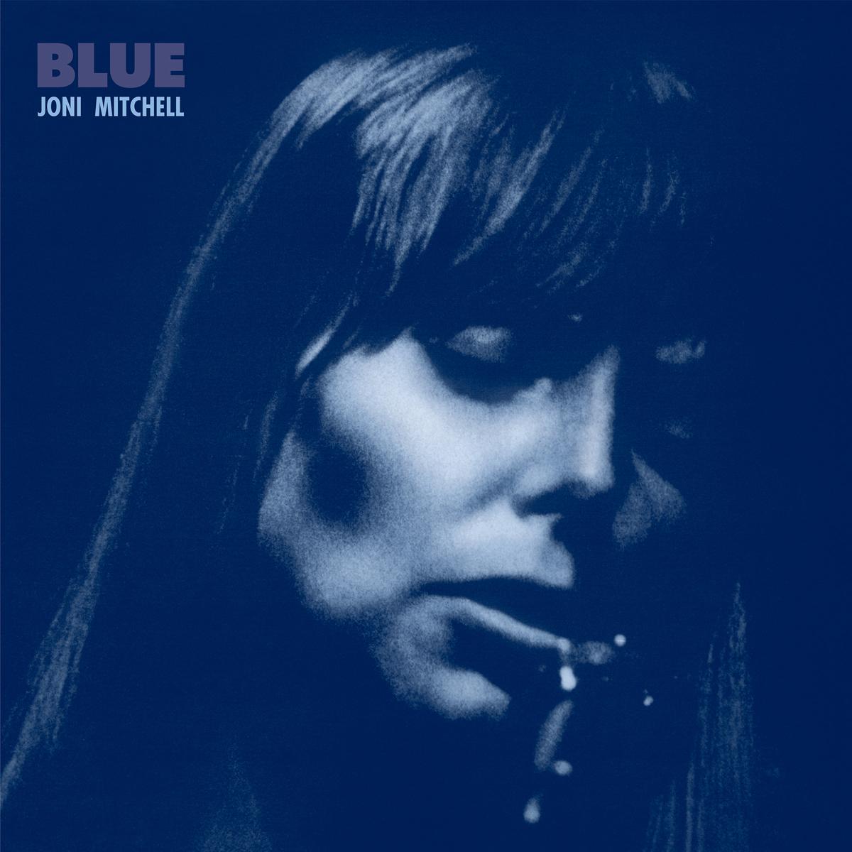 Joni Mitchell. Blue (LP) — купить в интернет-магазине OZON с ...
