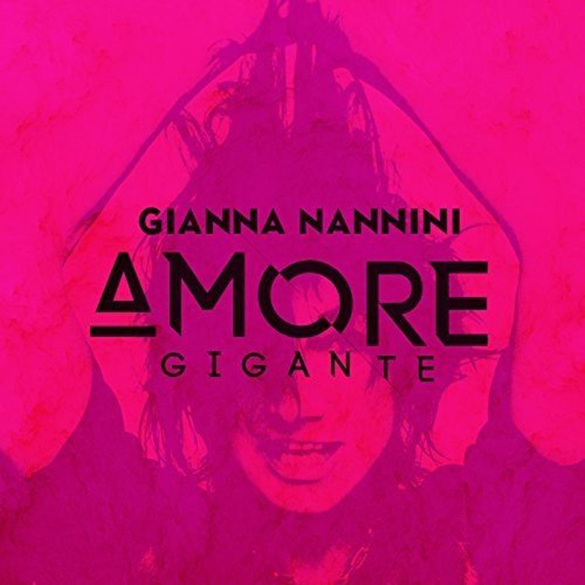 Джианна Наннини Gianna Nannini. Amore Gigante цена в Москве и Питере