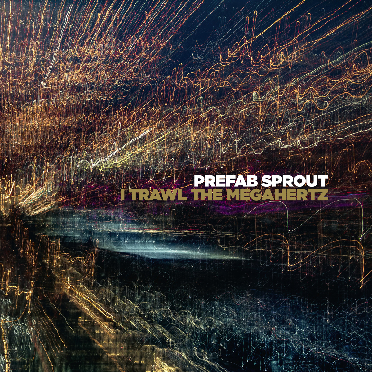 Prefab Sprout Prefab Sprout. I Trawl The Megahertz (2 LP) prefab sprout prefab sprout steve mcqueen 180 gr