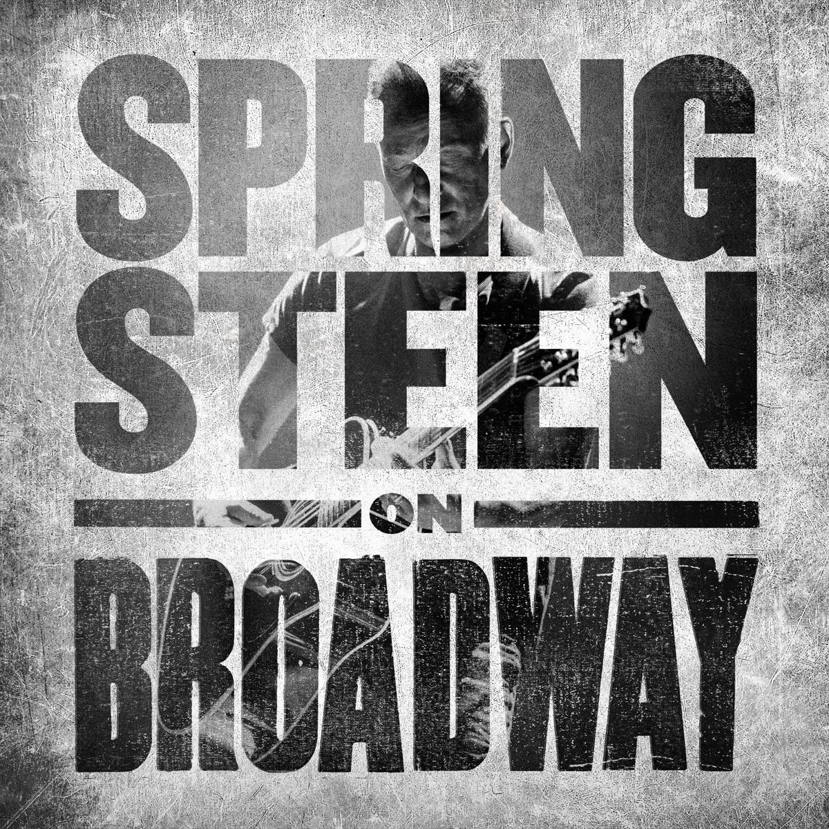 Брюс Спрингстин Bruce Springsteen. Springsteen On Broadway (4 LP) bruce schneier schneier on security