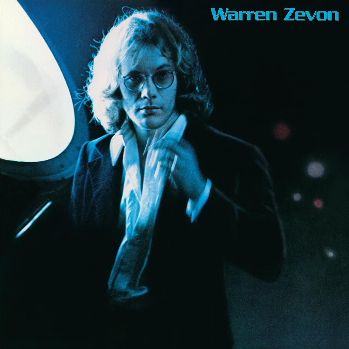 лучшая цена Уоррен Зивон Warren Zevon. Warren Zevon (LP)