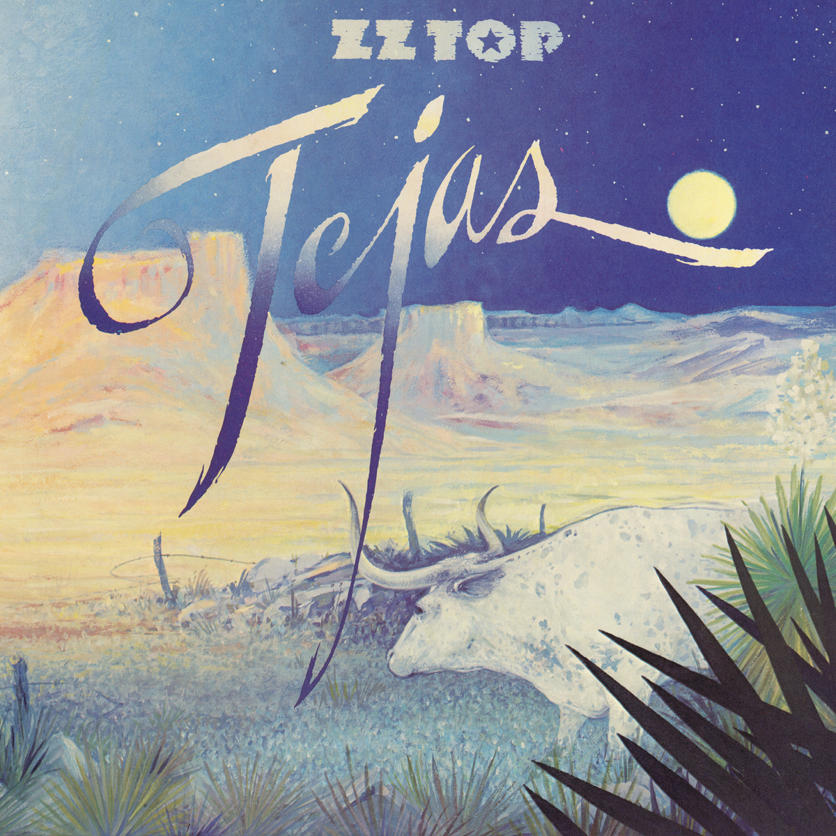 ZZ Top ZZ Top. Tejas (LP) zz top zz top greatest hits