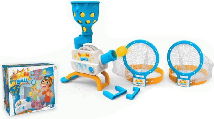 Игра напольная IMC Toys Boom Ball, с мячиками, 95977 игра напольная scullzz roxx