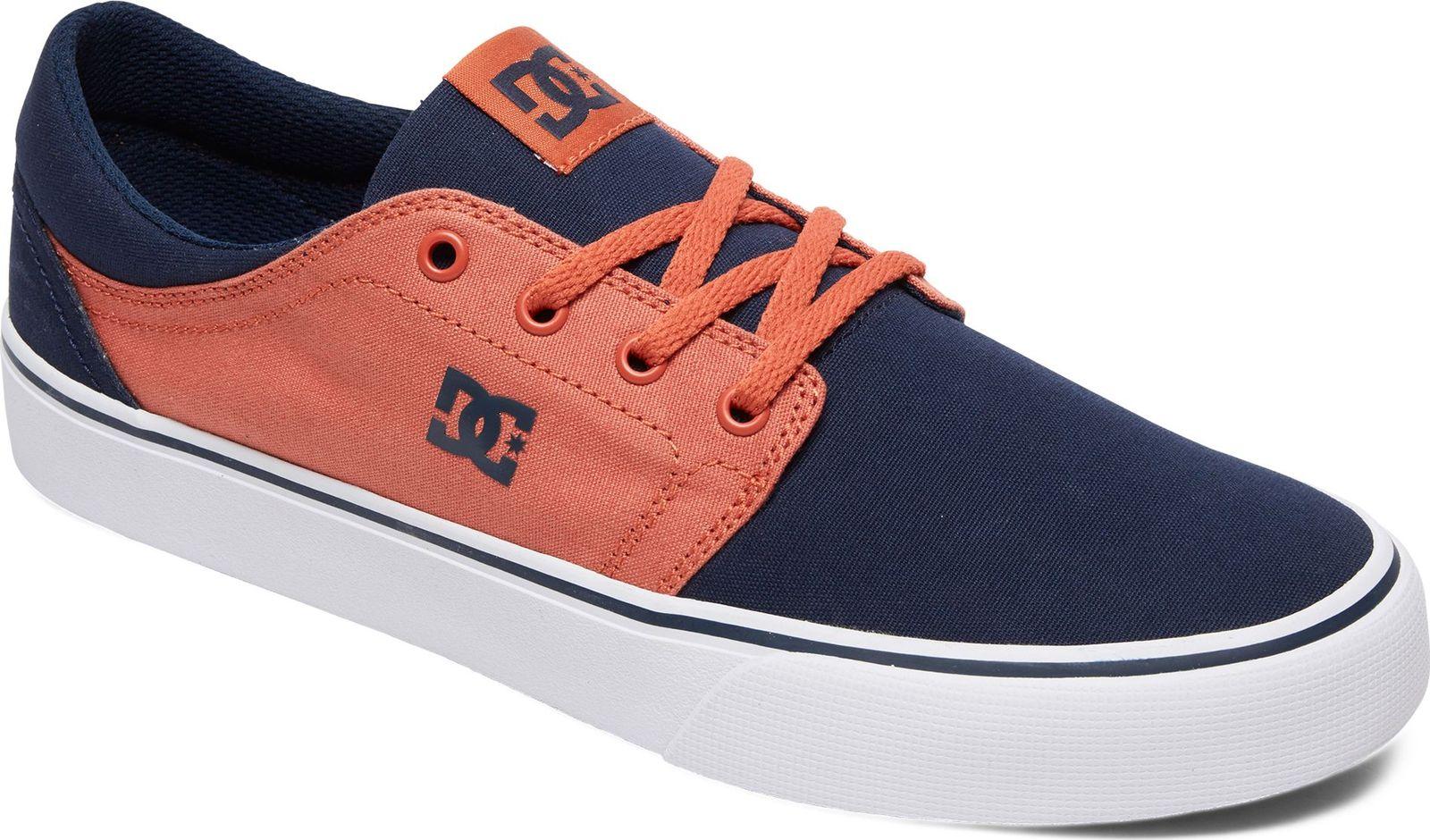 Кеды DC Shoes Trase Tx M цены онлайн