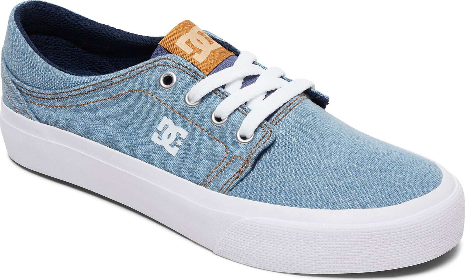 цены Кеды DC Shoes Trase Tx Se J
