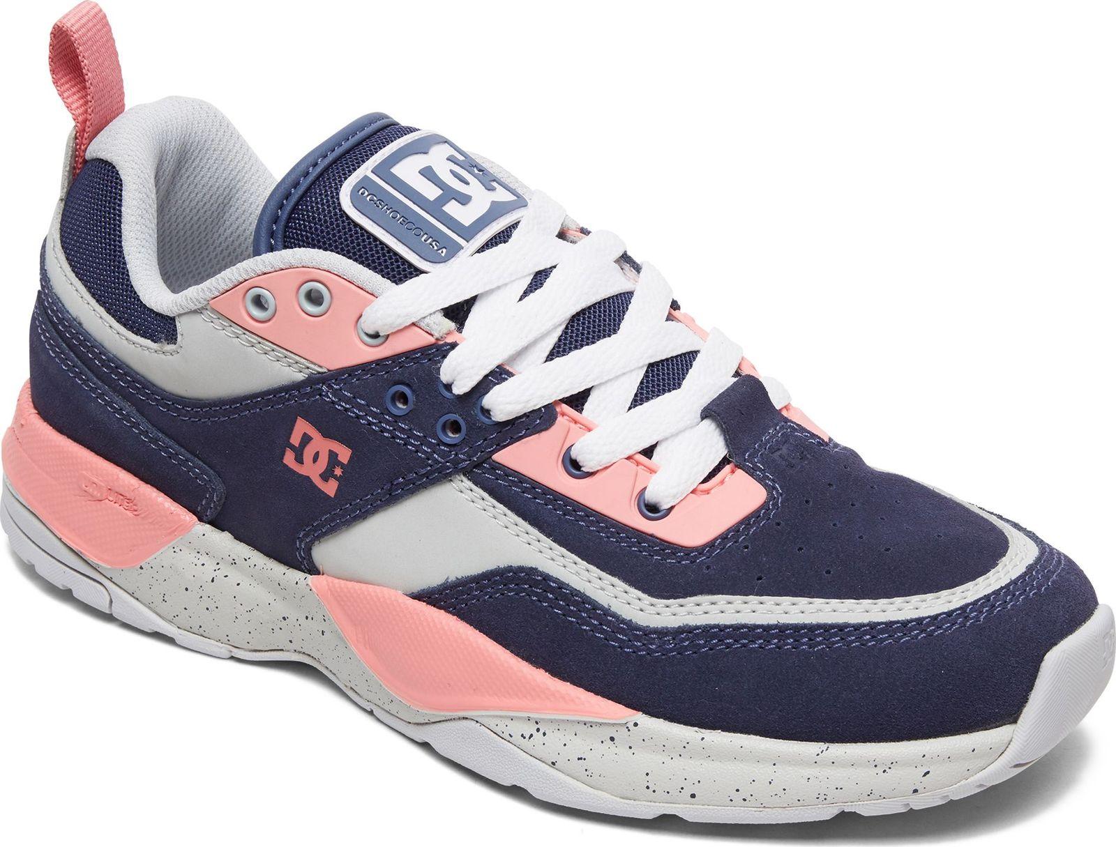 Кроссовки DC Shoes E.Tribeka Se J недорго, оригинальная цена