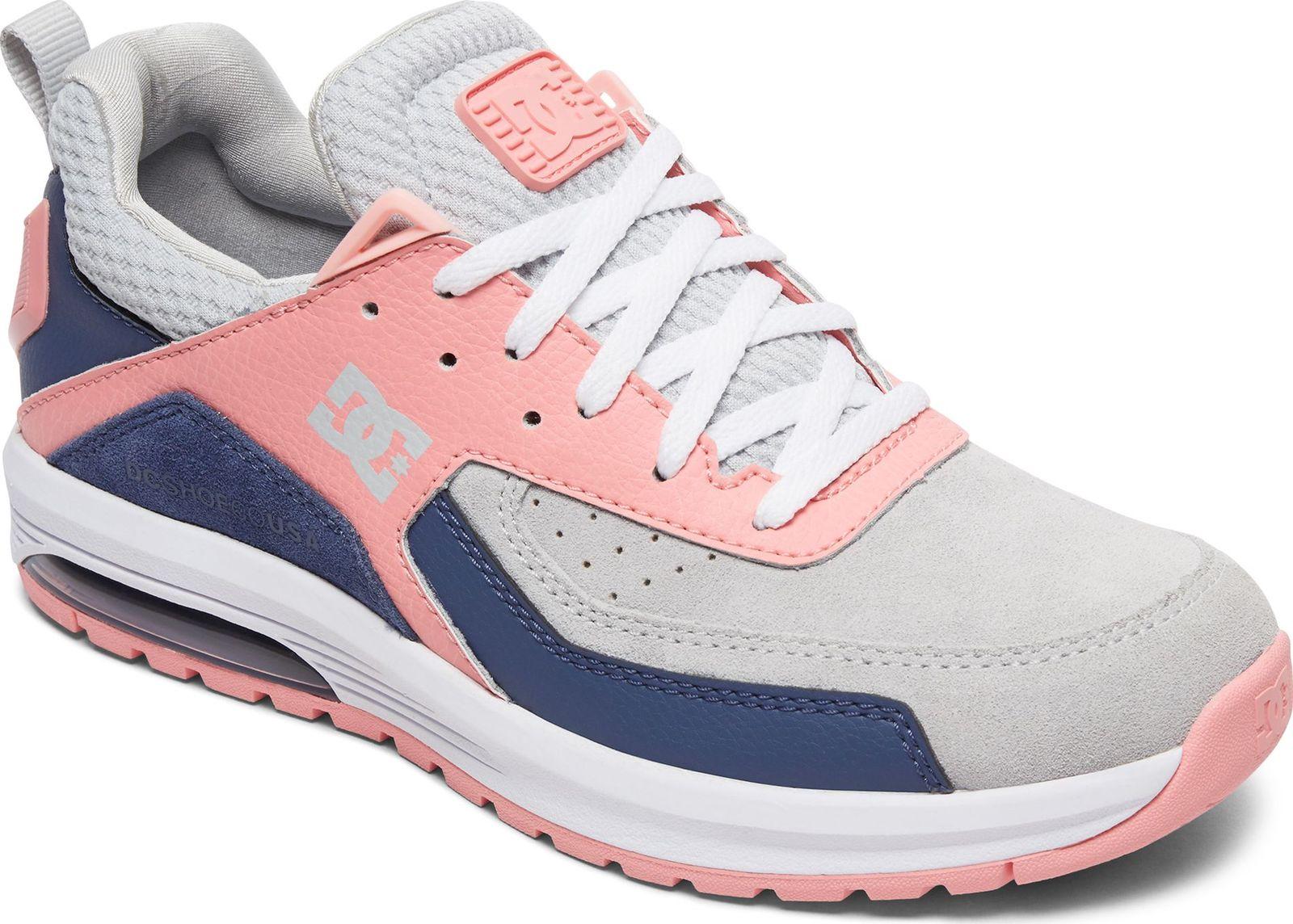 Кроссовки DC Shoes Vandium Se J недорго, оригинальная цена