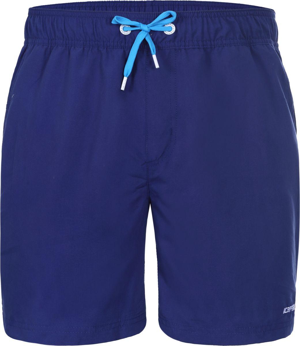 Шорты Icepeak шорты мужские icepeak цвет бежевый 357530463iv 051 размер 52