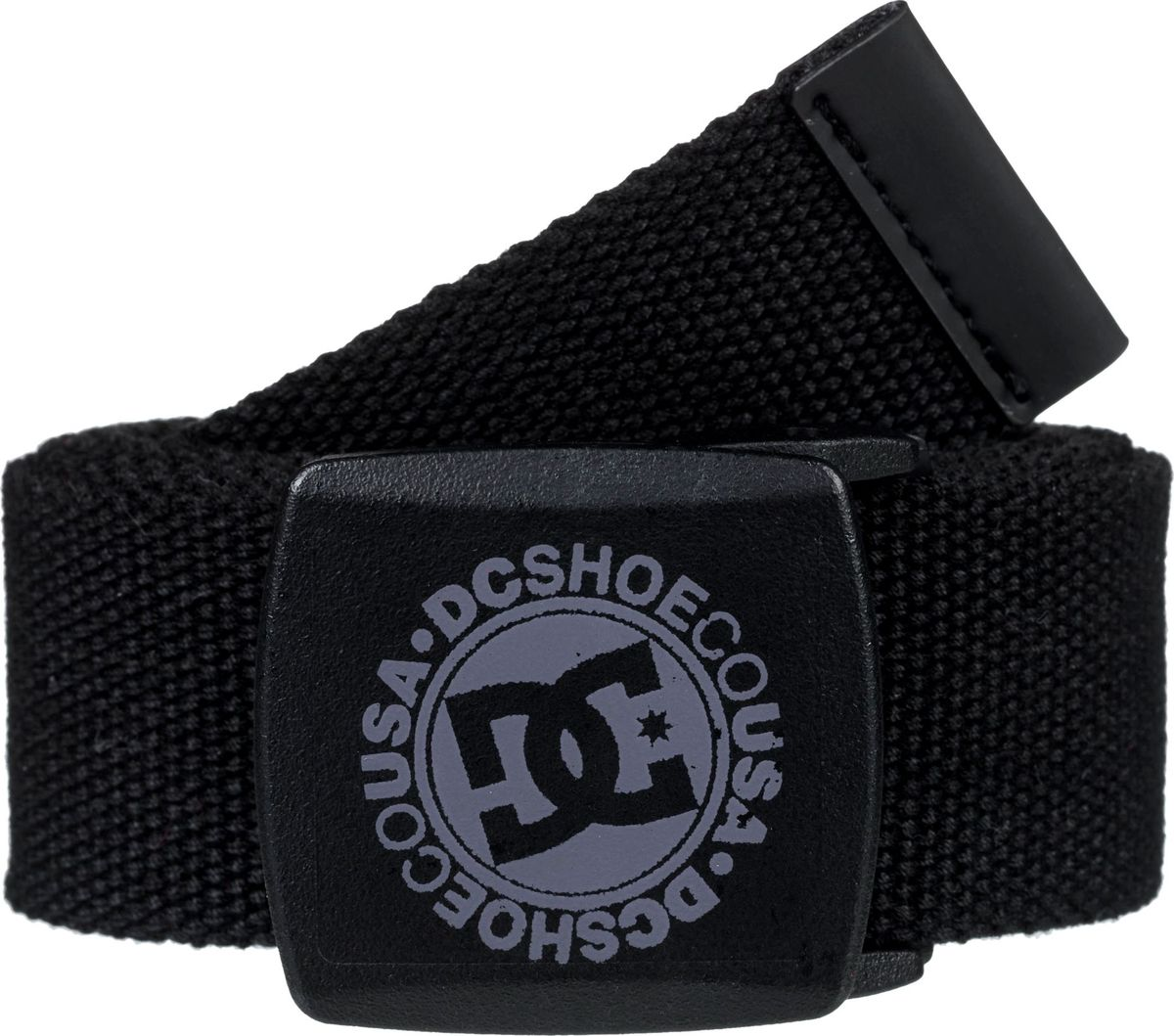 Ремень DC Shoes Dc Web Belt M цена