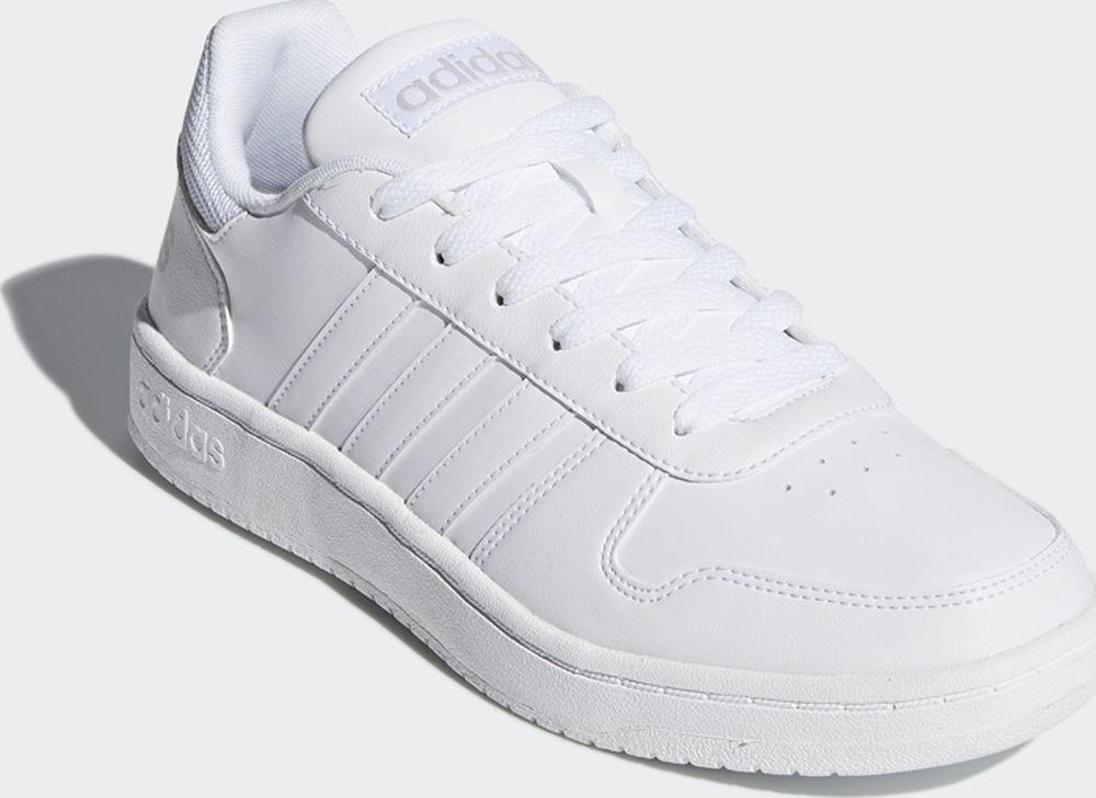 Кеды adidas Hoops 2.0