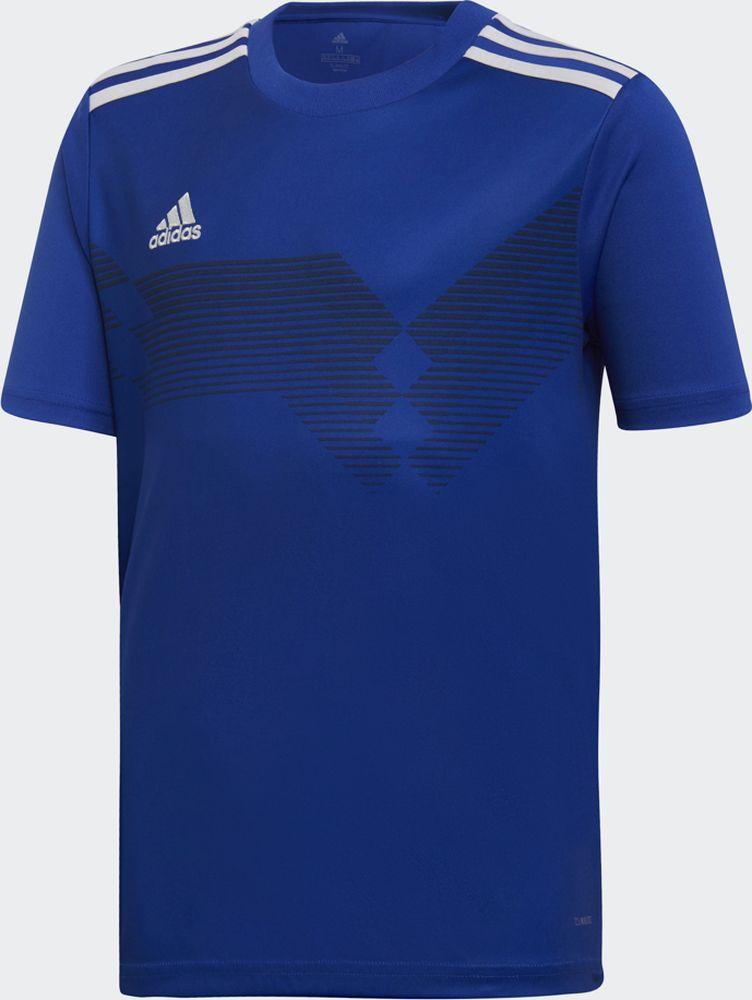 Футболка adidas Campeon19 Jsy Y все цены