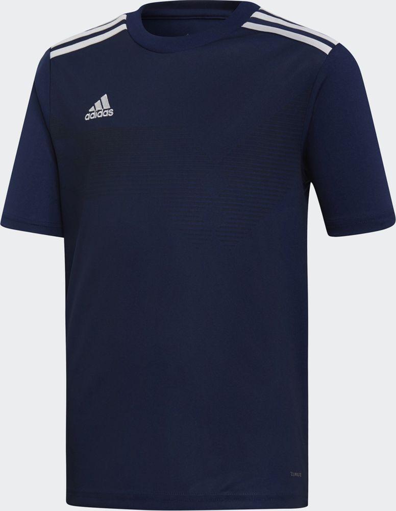 Футболка adidas Campeon19 Jsy Y футболка игровая adidas tanip cc jsy az9712