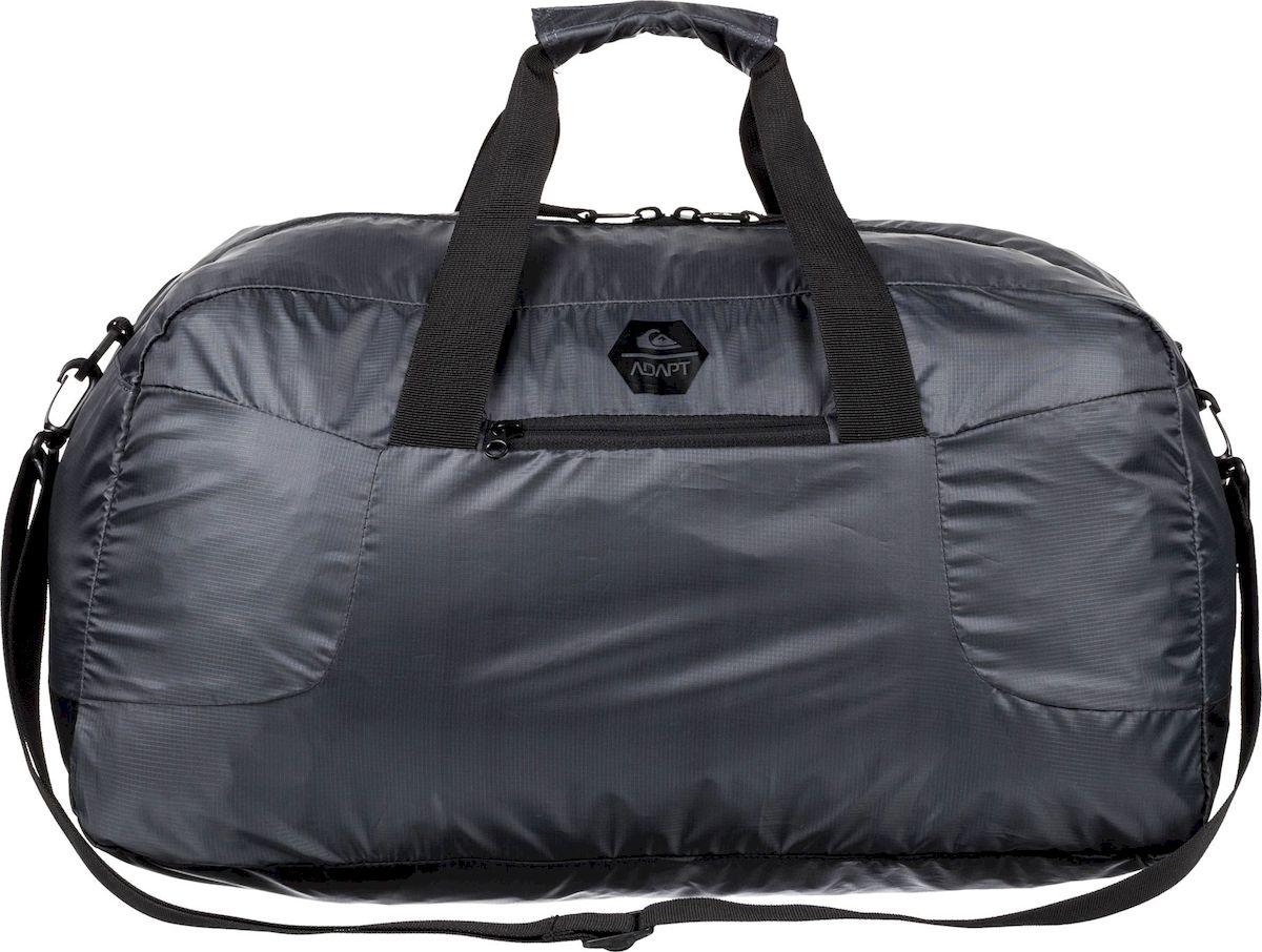 Сумка мужская Quiksilver Packable Duffle M, EQYBL03157-KZM0, мышино-серый цена