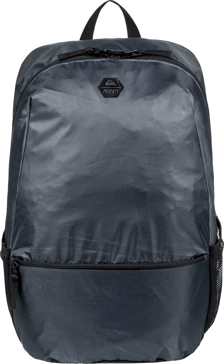 Рюкзак мужской Quiksilver Primitivpkble M, EQYBP03536-KZM0, мышино-серый рюкзак мужской quiksilver everydaypostemb m eqybp03501 bng0 королевский синий