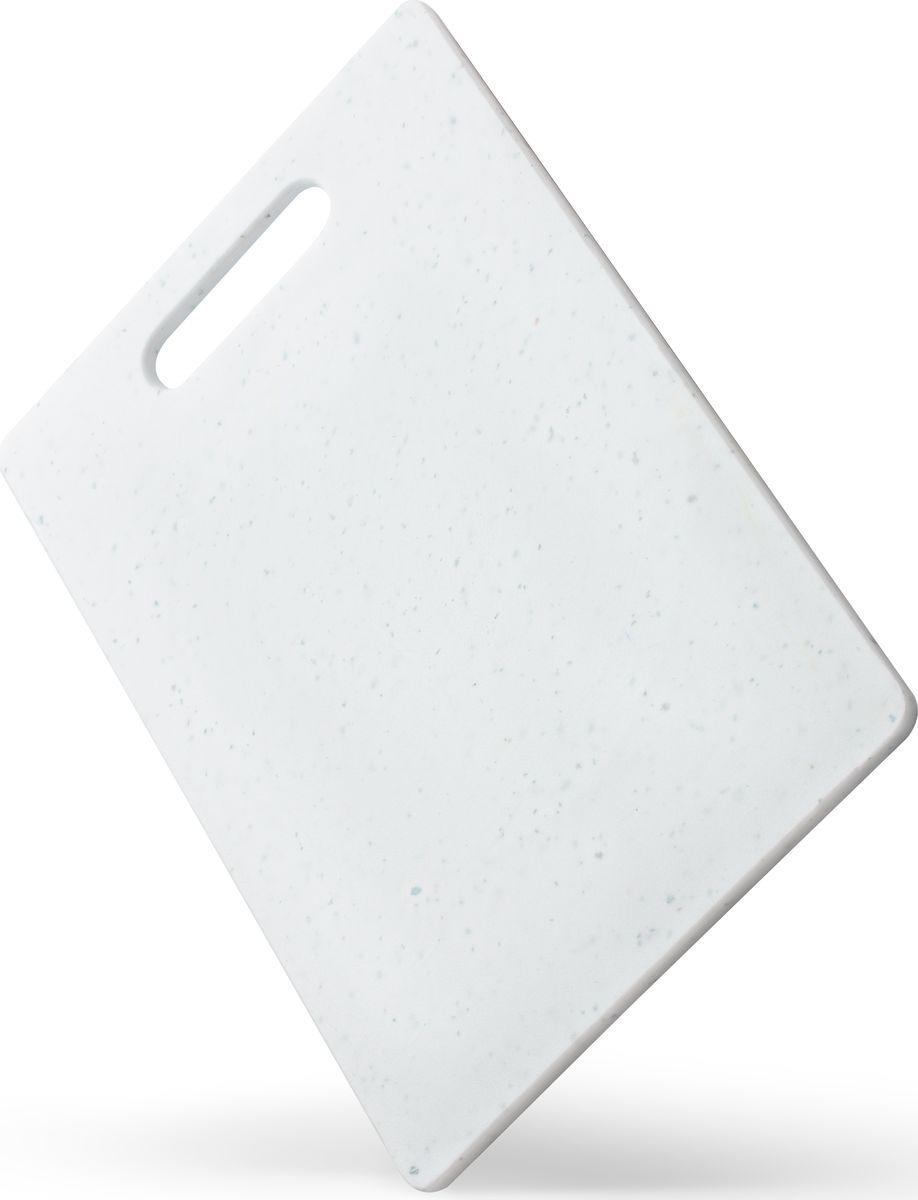 Разделочная доска Apollo Stone, SNE-30, белый, 30 х 20 см husky apollo ladies 20