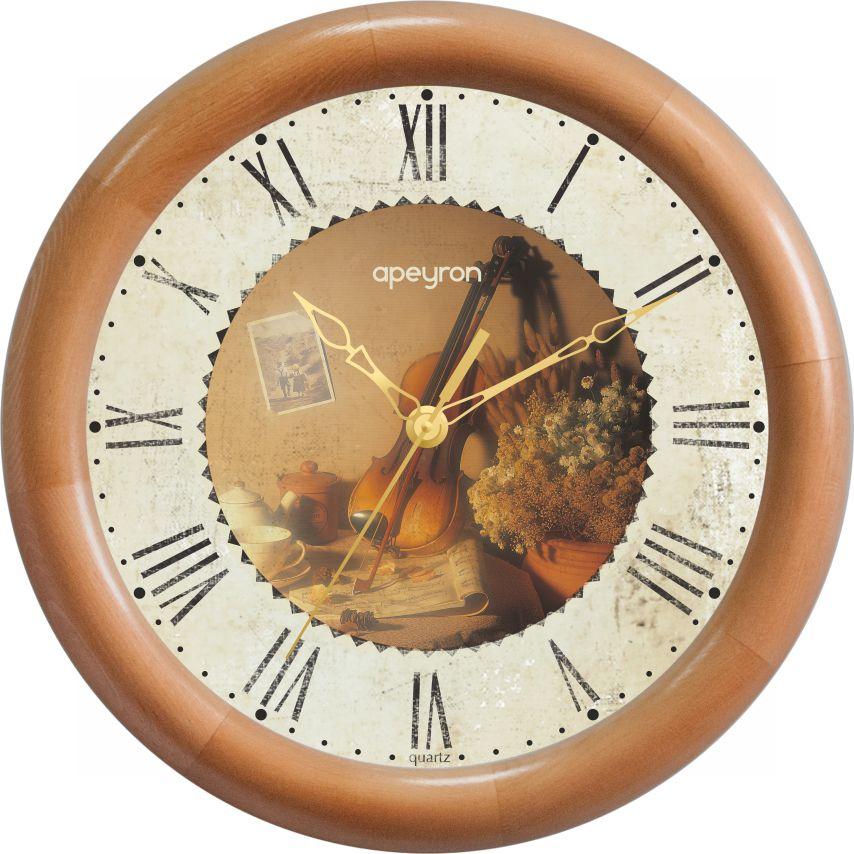 Настенные часы APEYRON electrics Часы настенные APEYRON electrics WD 1608 456