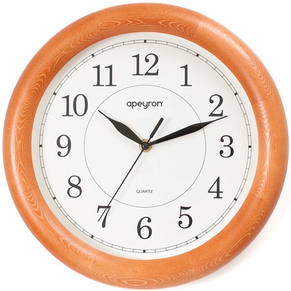 Настенные часы APEYRON electrics Часы настенные WD 01.001 все цены