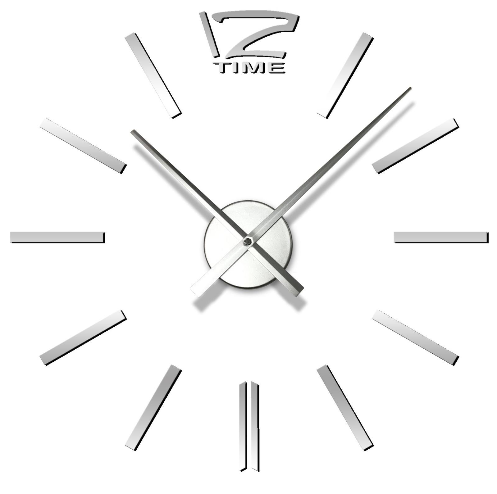 Настенные часы APEYRON electrics Часы настенные DIY 1176, белый все цены
