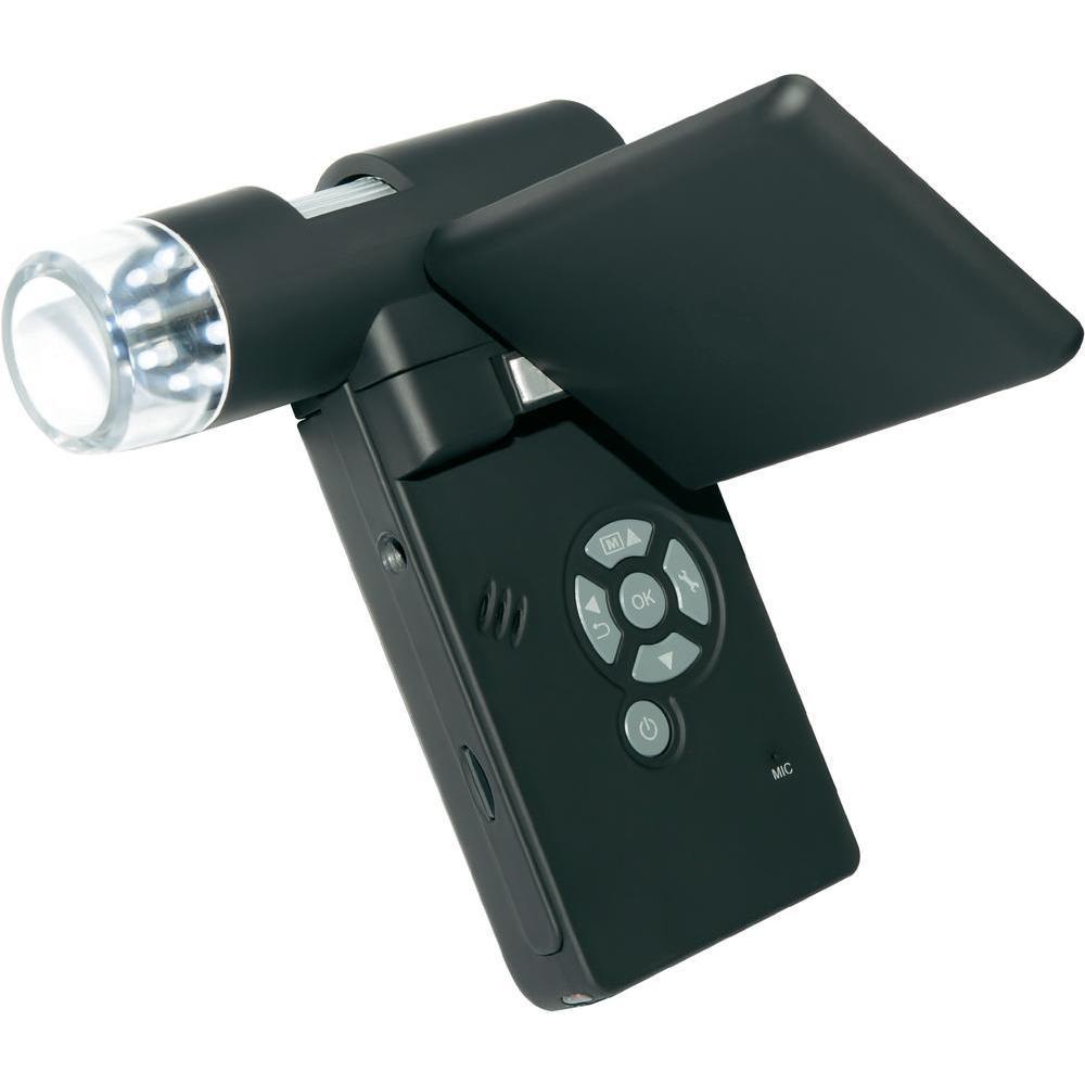 Фото - Микроскоп DigiMicro Mobile, 191349, 191349 видео